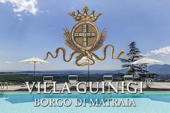 Bild vom Villa Guinigi Borgo di Matraia in Capannori
