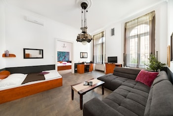 Picture of Karma Boutique Apartments in Budapest
