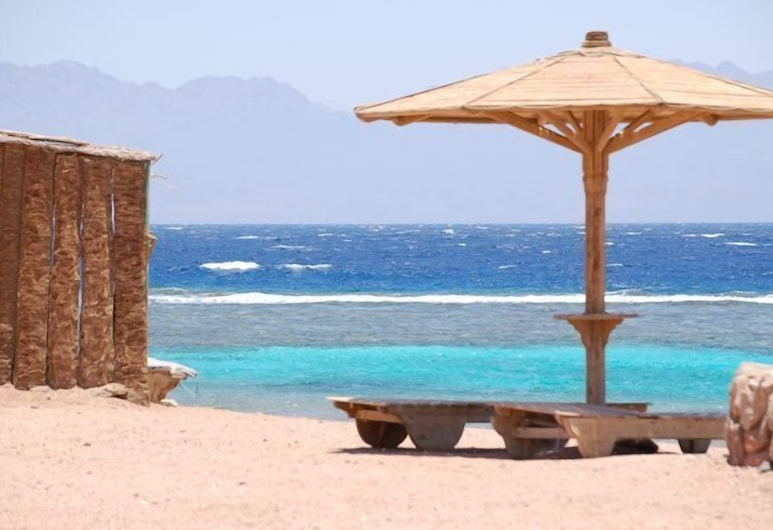 Daniela Village Dahab, Dahab, Beach
