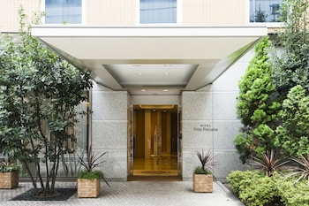 Picture of Hotel Villa Fontaine Tokyo-Hamamatsucho in Tokyo
