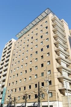 Picture of Hotel Villa Fontaine Tokyo-Ueno Okachimachi in Tokyo