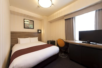 Foto Hotel Villa Fontaine Osaka-Shinsaibashi di Osaka