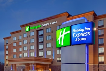 Picture of Holiday Inn Express Hotel & Suites Ottawa West Nepean in Ottawa