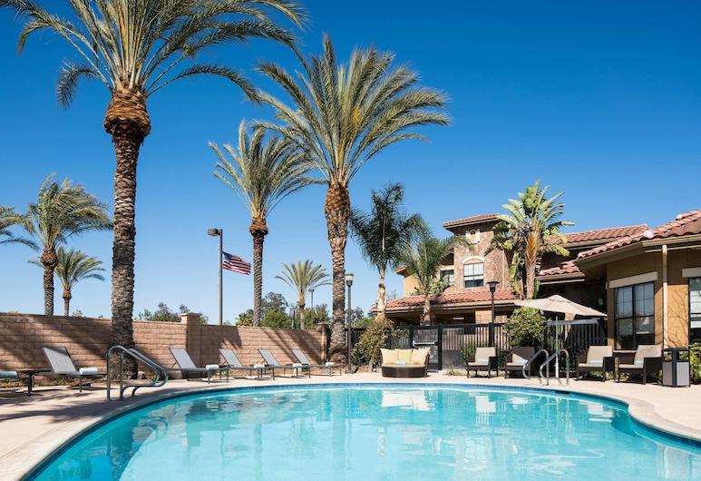 Residence Inn by Marriott Camarillo, Camarillo, Kültéri medence