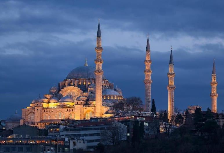 ماي هوم سلطان أحمد هوتل, إسطنبول