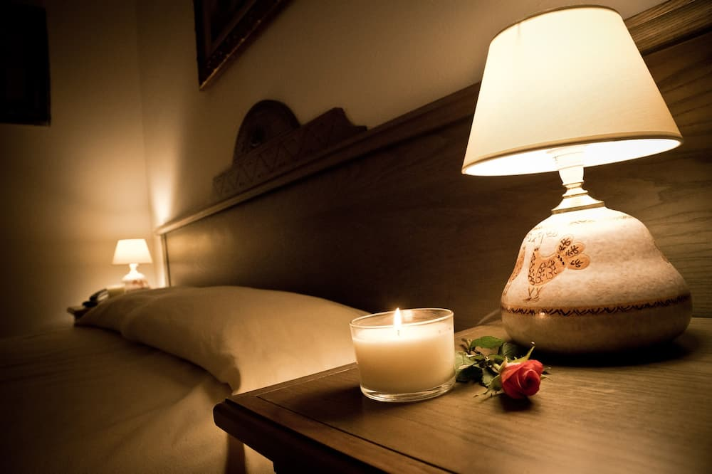 Jednokrevetna soba - Soba za goste