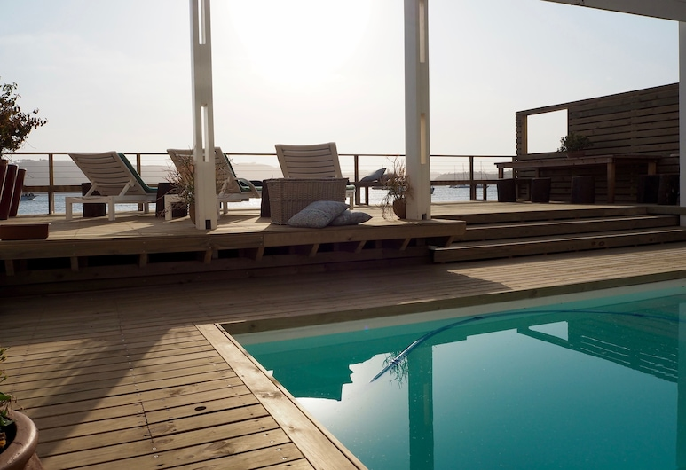 The Lofts Boutique Hotel, Knysna, Outdoor Pool