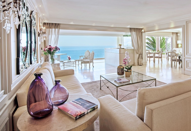 The Clarendon - Bantry Bay, Cape Town