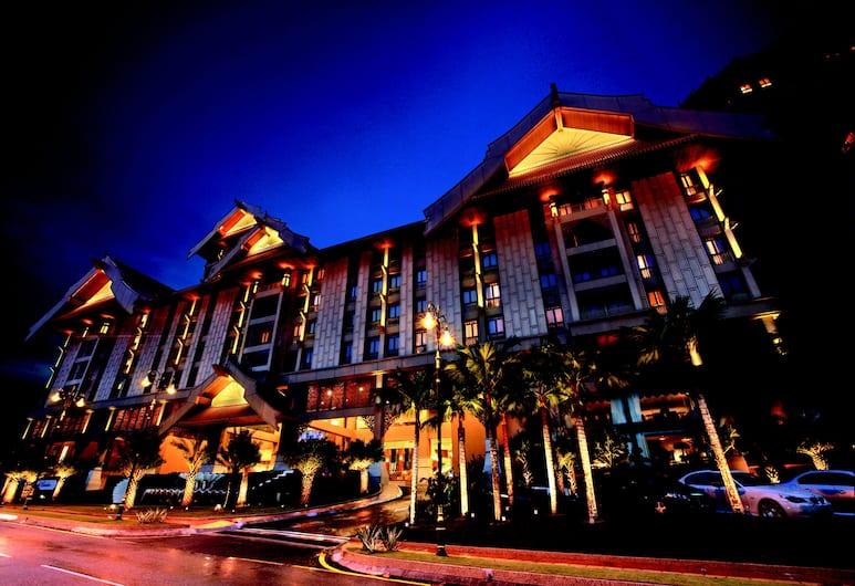 Royale Chulan Kuala Lumpur, Kuala Lumpur, Property Grounds