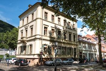 Foto del Hotel Villa Marstall en Heidelberg
