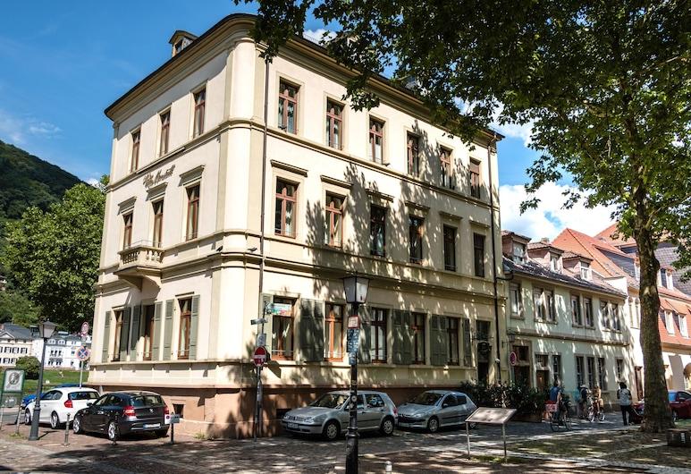 Hotel Villa Marstall, Heidelberg
