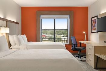 Fotografia do Holiday Inn Express & Suites Mt. Pleasant em Mount Pleasant