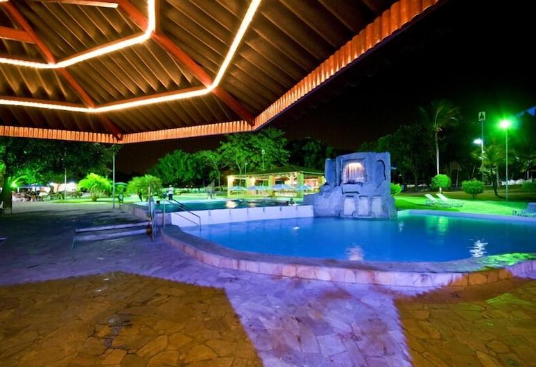 Thermas Hotel Mossoró , Mossoro, Εξωτερική πισίνα