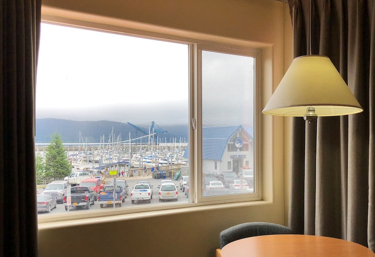 Breeze Inn, Seward, Standard Room, Harbor View, Guest Room