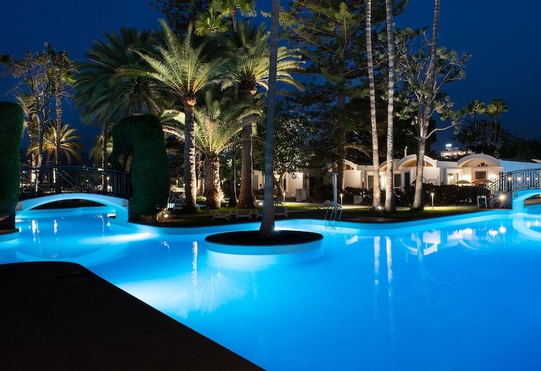 Cordial Biarritz, San Bartolome de Tirajana, Outdoor Pool