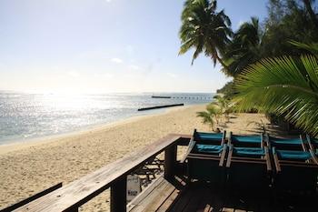 Image de Castaway Resort à Rarotonga