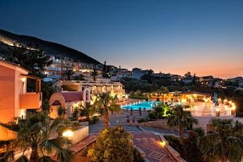 Fotografia do Asterias Village Resort em Hersonissos