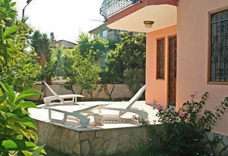 Villa Truva, Фетхіє, Тераса/внутрішній дворик