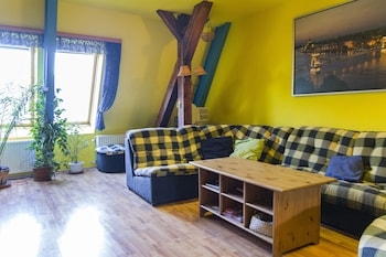 Picture of 7x24 Central Hostel in Budapest