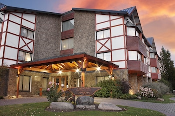Picture of Calafate Parque Hotel in El Calafate
