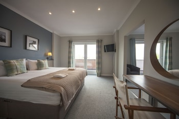 Houghton le Spring — zdjęcie hotelu The Highfield Hotel