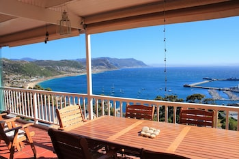 Picture of Albatross Guest House in Cape Town