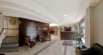 Nuotrauka: Villa Canoas Hotel, Foz do Iguacu