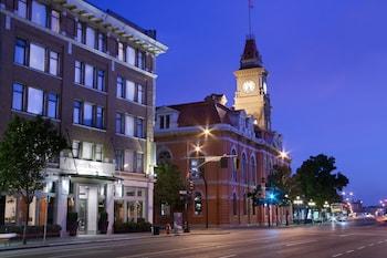 Obrázek hotelu Hotel Rialto ve městě Victoria