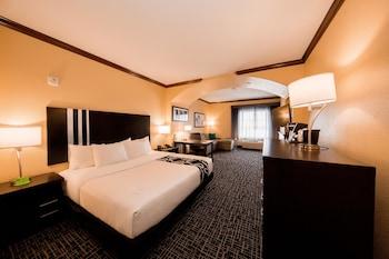Big Spring bölgesindeki La Quinta Inn & Suites by Wyndham Big Spring resmi