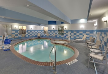 Foto Holiday Inn Express & Suites Denton UNT- TWU di Denton
