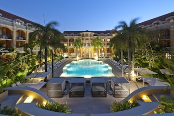 Fotografia hotela (Bóvedas de Santa Clara Boutique Hotel) v meste Cartagena
