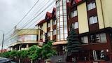 Hotel Suceava - Vacanze a Suceava, Albergo Suceava