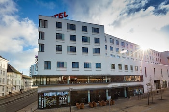 Picture of CABINN Hotel Aalborg in Aalborg