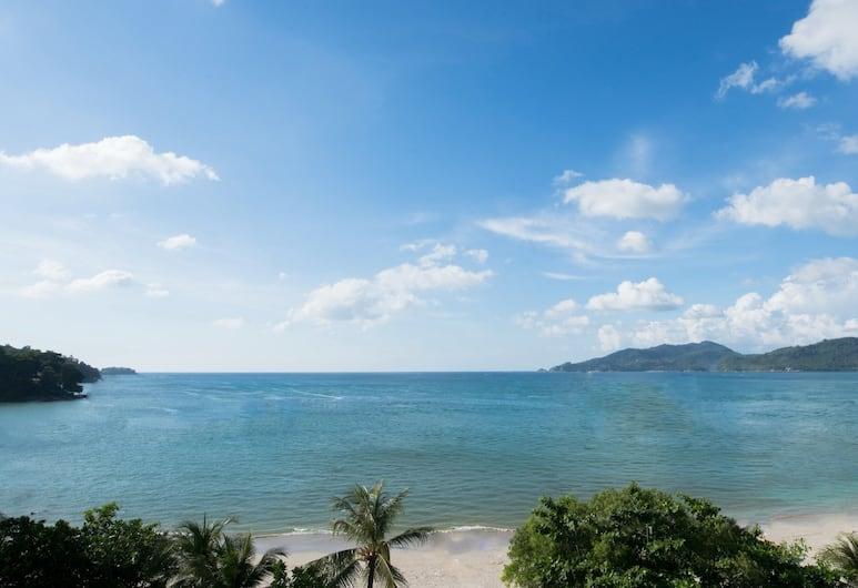 The Bliss South Beach Patong, Patong, Beach