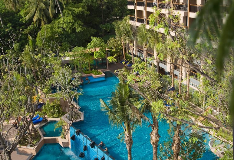 Novotel Phuket Kata Avista Resort And Spa, Karon, Outdoor Pool