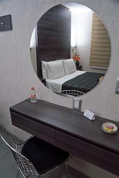 Picture of Hotel Expo Abastos in Guadalajara