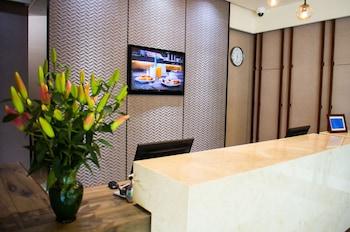 瓜達拉哈拉阿巴斯托斯展覽會酒店的圖片