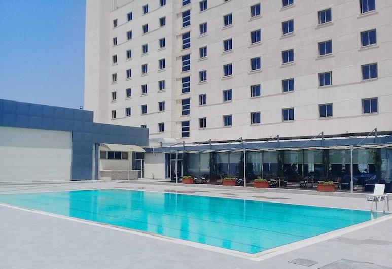 Anemon Hotel Denizli, Denizli, Útilaug