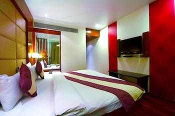 Picture of Hotel Aura in New Delhi