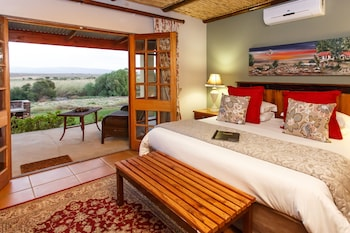 Picture of De Denne Country Guest House in Oudtshoorn