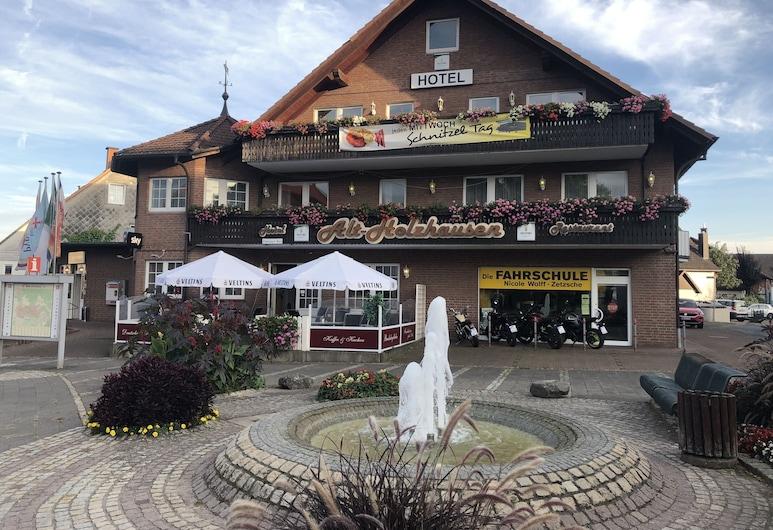 Hotel Alt Holzhausen, Bad Pyrmont