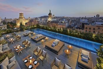 Fotografia do Mandarin Oriental, Barcelona em Barcelona