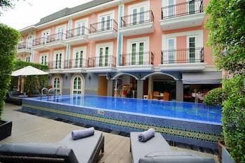 Picture of Salil Hotel Sukhumvit - Soi Thonglor 1 in Bangkok