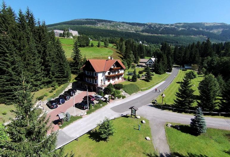Hotel Martin, Spindleruv Mlyn