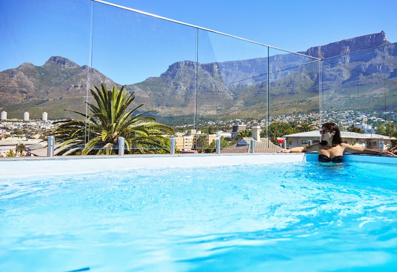 Cloud 9 Boutique Hotel and Spa, Cape Town, Pool