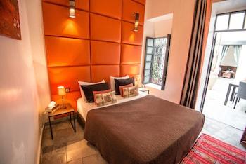 Image de Riad Villa Wengé Marrakech