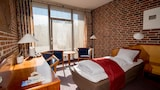Book this In-room accessibility Hotel in Slagelse