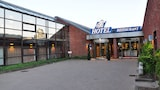 Slagelse hotel photo