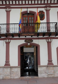 Picture of Casa Ordoñez in Cuenca