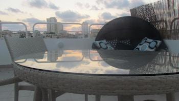תמונה של מלון דירות דיזנגוף סי רזידנס בתל אביב